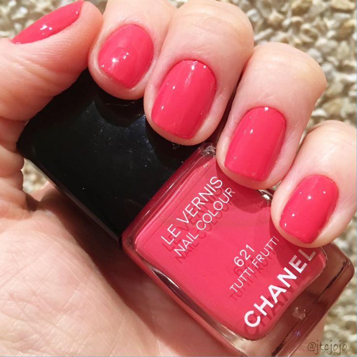 Tutti Frutti (621) - Chanel