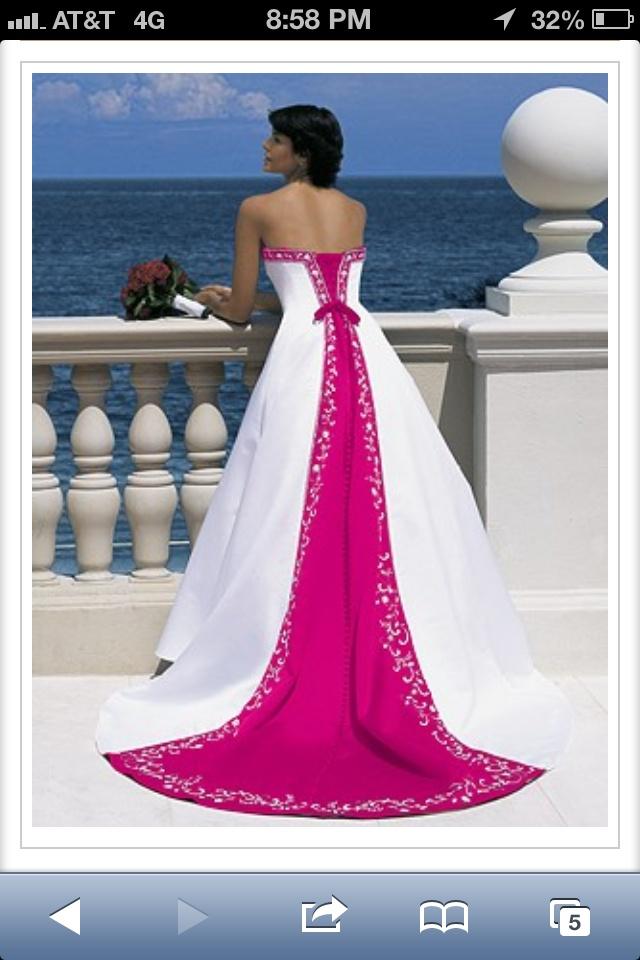 Mejores 12 imágenes de Wedding dresses! en Pinterest | Vestido de ...