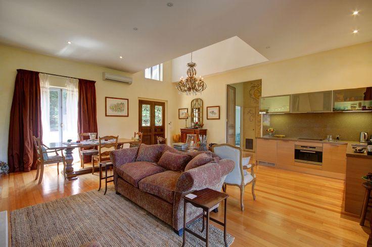 Provence inspired house in Australia - Interior design