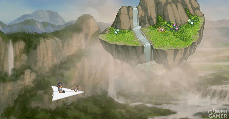A Bird Story – Trailer Från utvecklarna av To the Moon kommer nu nästa spännande äventyr. http://www.powergamer.se/2014/11/04/a-bird-story-trailer/ #ABirdStory #FreeBirdGames