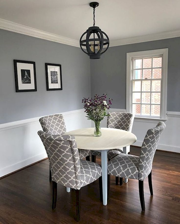 Best Paint For Kitchen Walls: Pin By Anam Chancellor On Dining Room In 2019