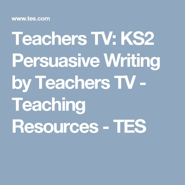 persuasive essay planning
