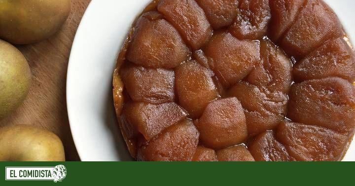 Un clásico dulce de la cocina tradicional francesa que se hace en un periquete y con solo cinco ingredientes. Parece mentira, pero está al alcance de cualquiera, oh, là, là!
