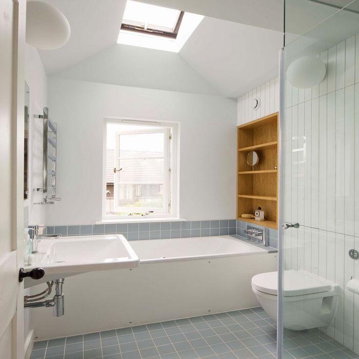 Badezimmer Modern Planen