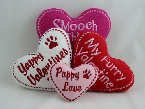Valentine S Day Dog Toys : Best be my canine valentine images on pinterest dog