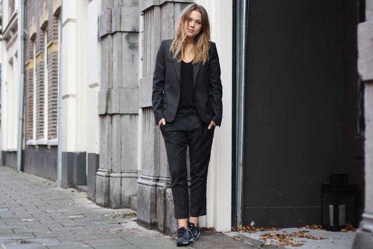 Законы моды и стиля, которые нужно нарушать. Как создать свой стиль и научиться сочетать несочетаемое.