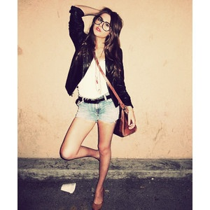 Hipster!: Short, Hipster, Fashion, Inspiration, Clothes, Street Style, Outfit, Summer