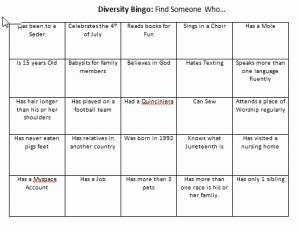 Diversity bingo teaching pinterest diversity school classroom diversity bingo teaching pinterest diversity school classroom and classroom management maxwellsz