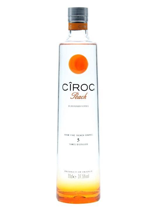 Ciroc Peach Vodka : Buy from World