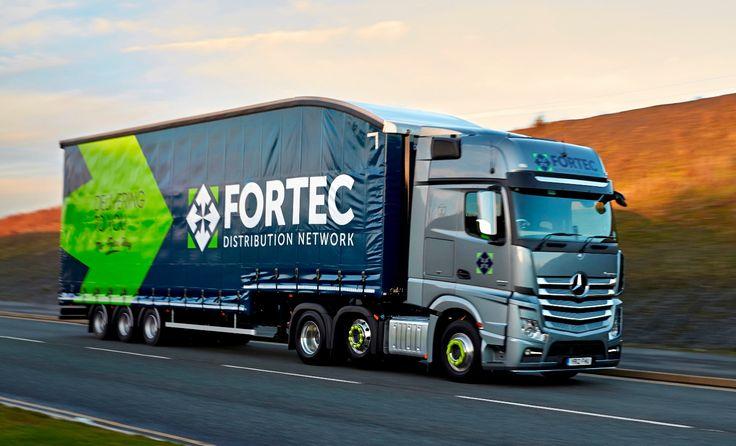 News - UK Haulage News, Logistics and Transport News, Road Transport News, Freight and Shipping News