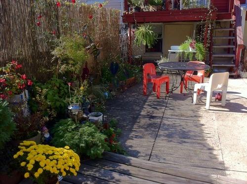 Apartment Backyard Ideas 129 best backyard ideas images on pinterest | backyard ideas
