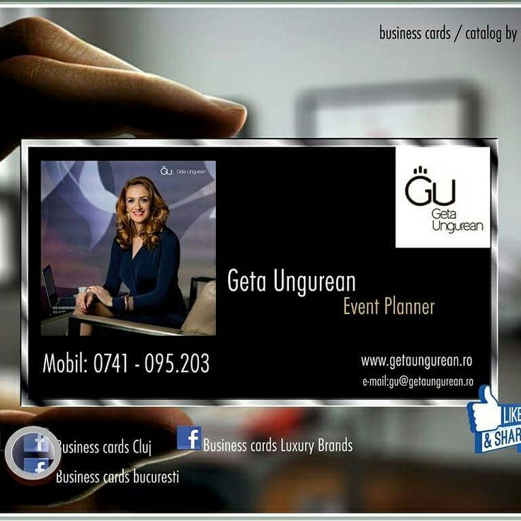 Business cards wedding and more, Business cards Cluj