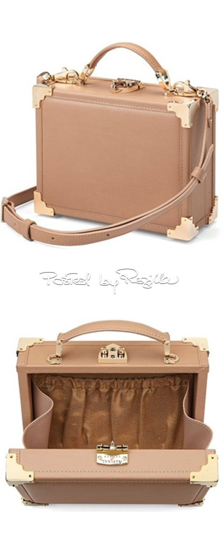 Regilla ⚜ Aspinal of London