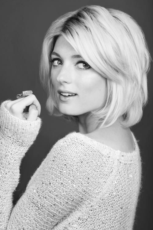 Sophie Sumner - I want her hair!!!