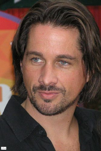 """Michael Easton/ Patrick Fergusson-I remember him from """"Days of our lives"""" and """"Two"""" Love his eyes and his voice.."""