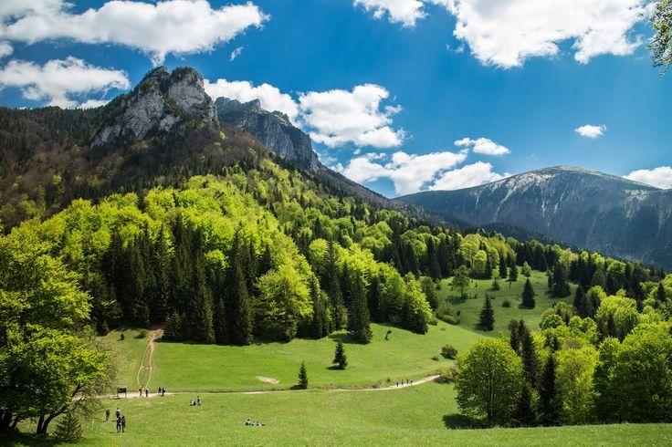 The iconic peak - Velky Rozsutec