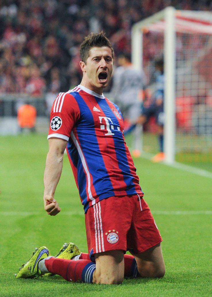 @RL9 Bayern München #9ine