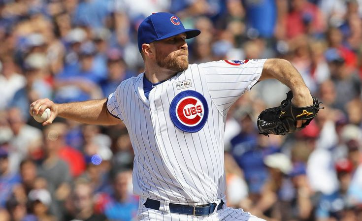 Cubs' Closer In 2018? Right Now, Your Guess Is As Good As Jed Hoyer's