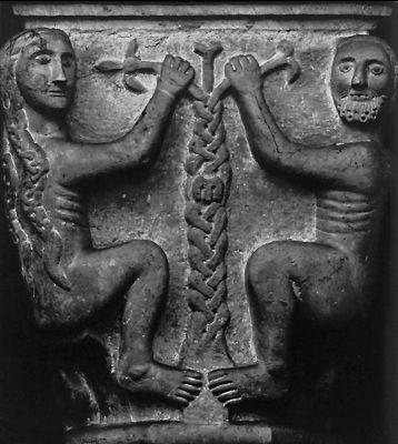 Arte Românica, Galeria de imagens :: História da Arte :: Aula de Arte