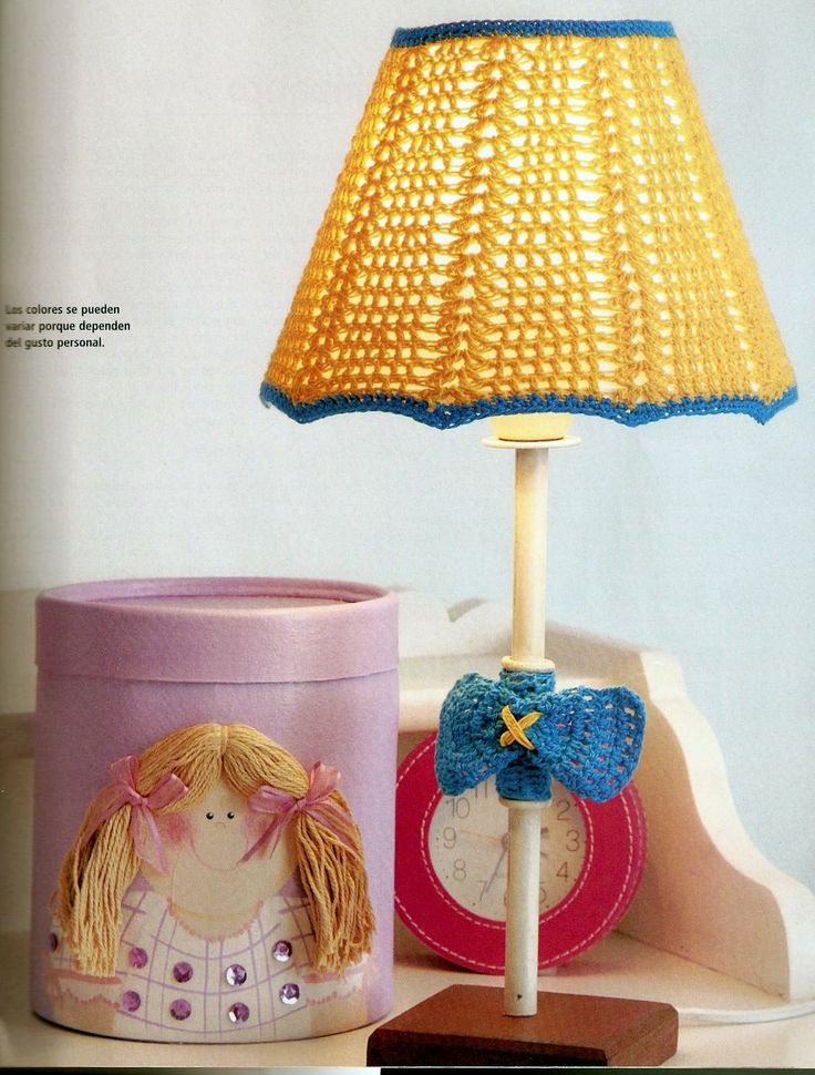 53 best Lámparas images on Pinterest Lamp shades, Lampshades and