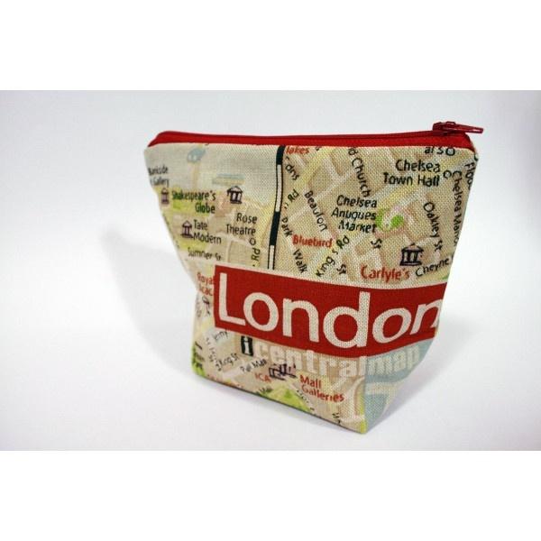 London London London! (Map)
