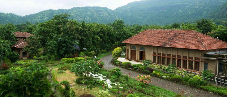 Govardhan Eco Village #govardhanecovillage http://yogacentersindia.com/govardhan-eco-village/