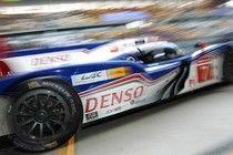 Mahindra Racing arrive en Formula E
