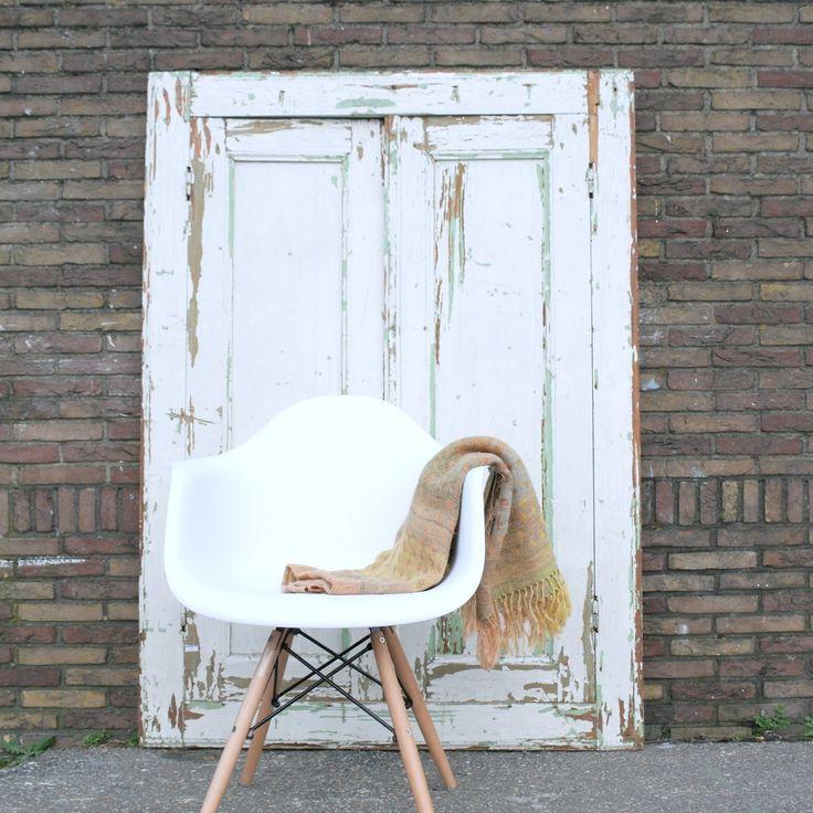 25 beste idee n over deurpanelen op pinterest for Auto interieur verven