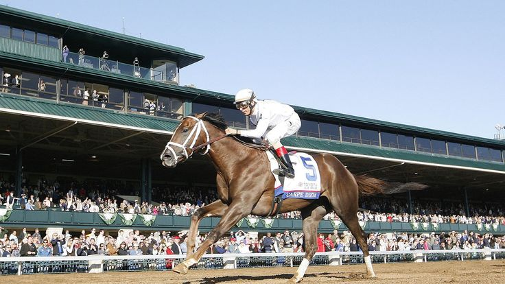 The 141st Run for the Roses is Saturday, but it's a weeklong event at Churchill Downs.