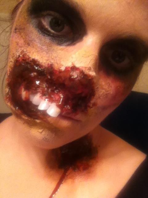 Top 5 Zombie Makeup Tools