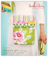 heather bailey bag pattern i love this