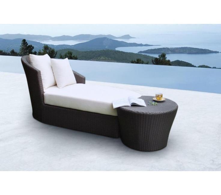 $999 Santorini Sun Lounge