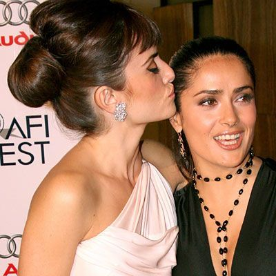 5 Incredible Celebrity Friendships