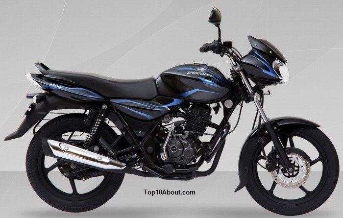 Here Are The Top 10 Best Selling Bikes Of Bajaj In India Bike