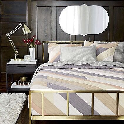 a sale worth waking up for. tap link in bio to save BIG on select bedroom furniture.