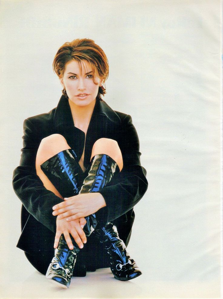 Gina Gershon born on June 10, 1962