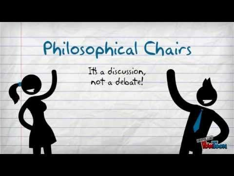 Ground rules for Philosophical Chairs-- Created using PowToon -- Free sign up at http://www.powtoon.com/ . Make your own animated videos and animated present...