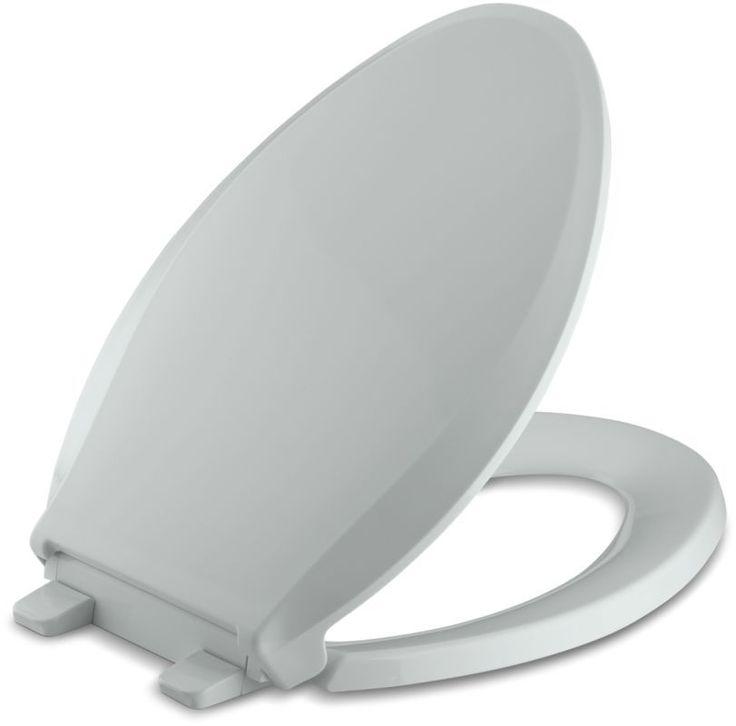Best 25 Grey Toilet Seats Ideas On Pinterest Bathrooms
