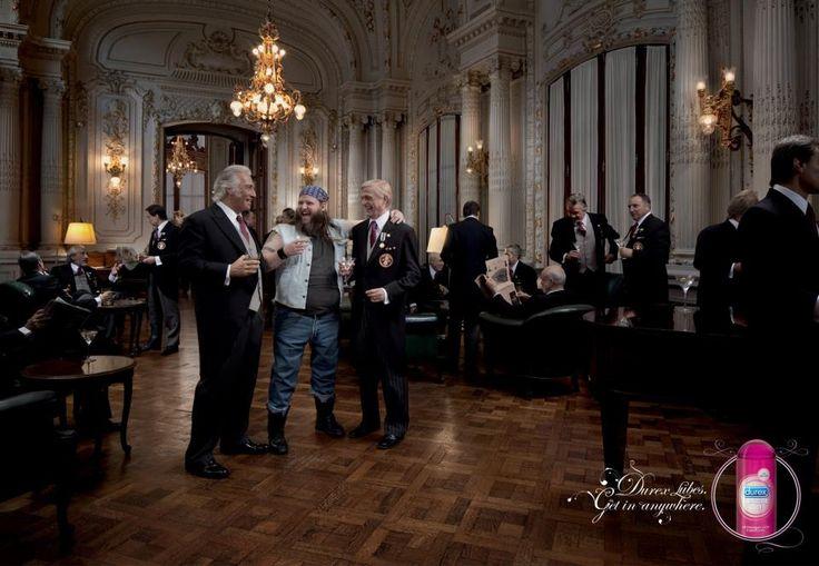 Галерея: AdPrint: Лучшая печатная реклама Европы 2012 - Фестивали и конкурсы