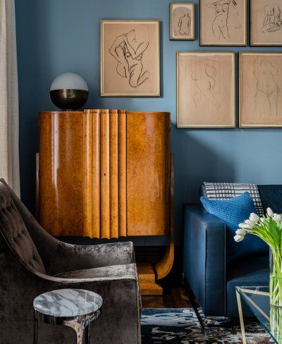 Family Home Design Ideas & Pictures on 1stdibs | ambiances ...