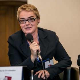 Maria Przełomiec: Warszawa musi odciąć Tomaszewskiego od pieniędzy