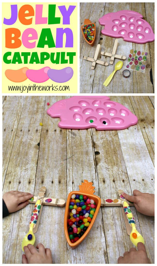 Catapult Craft For Kids: 17 Best Ideas About Catapult Craft On Pinterest
