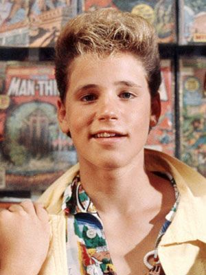 young celebrity suicides | Celebrity Death: Former teen celebrity Corey Haim found dead in ...