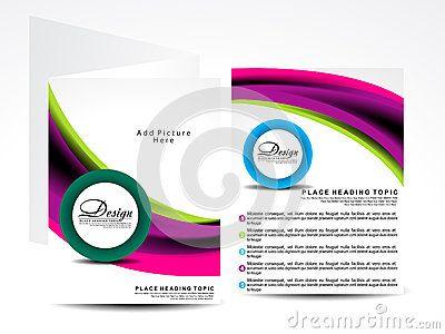 45 best Brochure designs images on Pinterest Brochures, Brochure - free pamphlet design