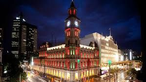 Image result for melbourne gpo