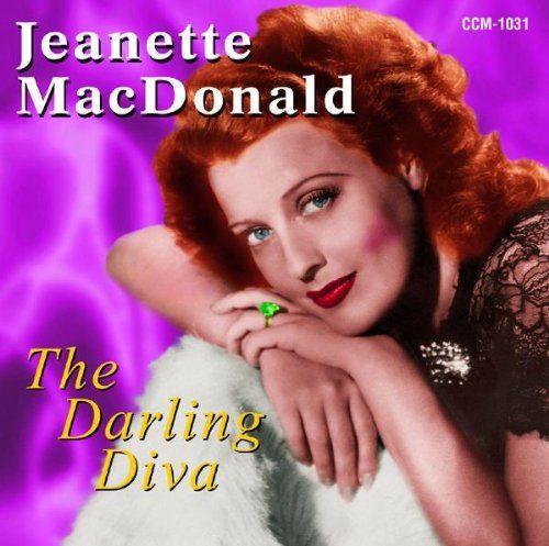 Jeanette McDonald, Faux Aunt Rosie