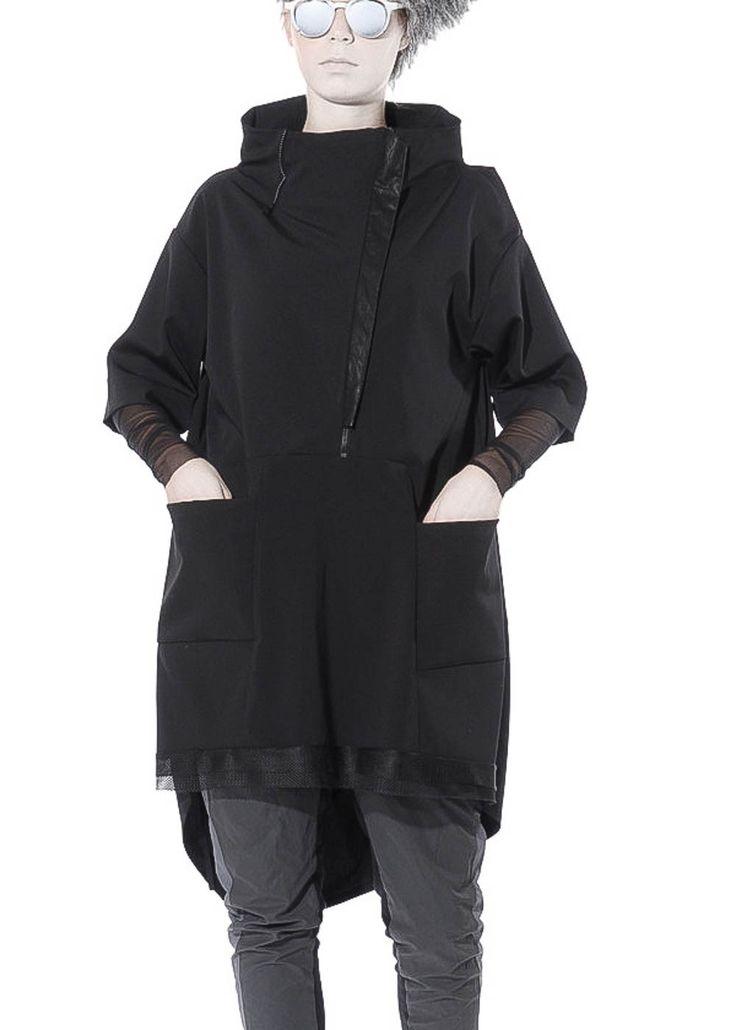 Kleid von art point bei nobananas mode #nobananas #dress #fashion #woman #black