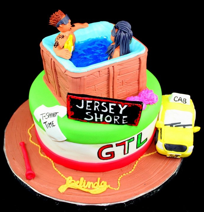 19 Best Images About Birthday Cakes On Pinterest