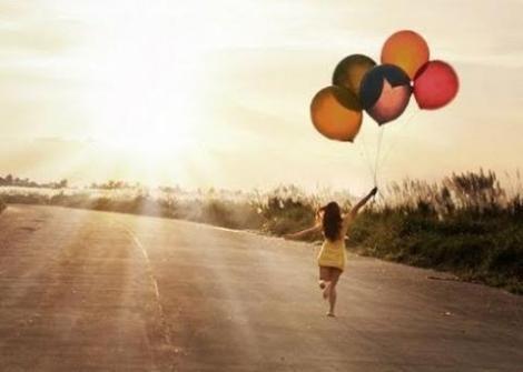 """Live in the sunshine, swim the sea, drink the wild air..."" -Ralph Waldo Emerson"