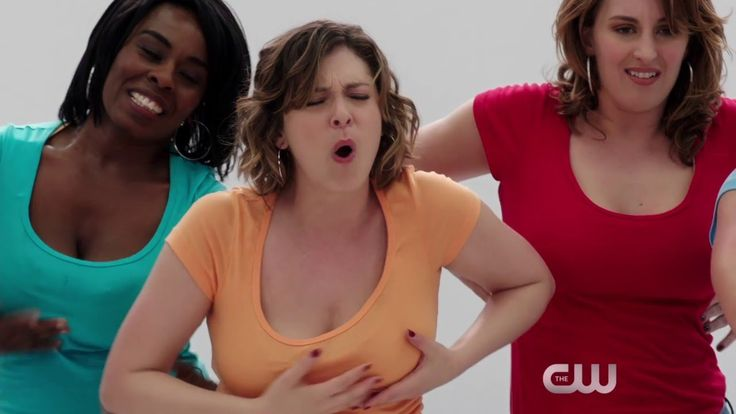 Heavy Boobs, A Painfully Accurate Musical Tribute to the Burden of a Large Bust